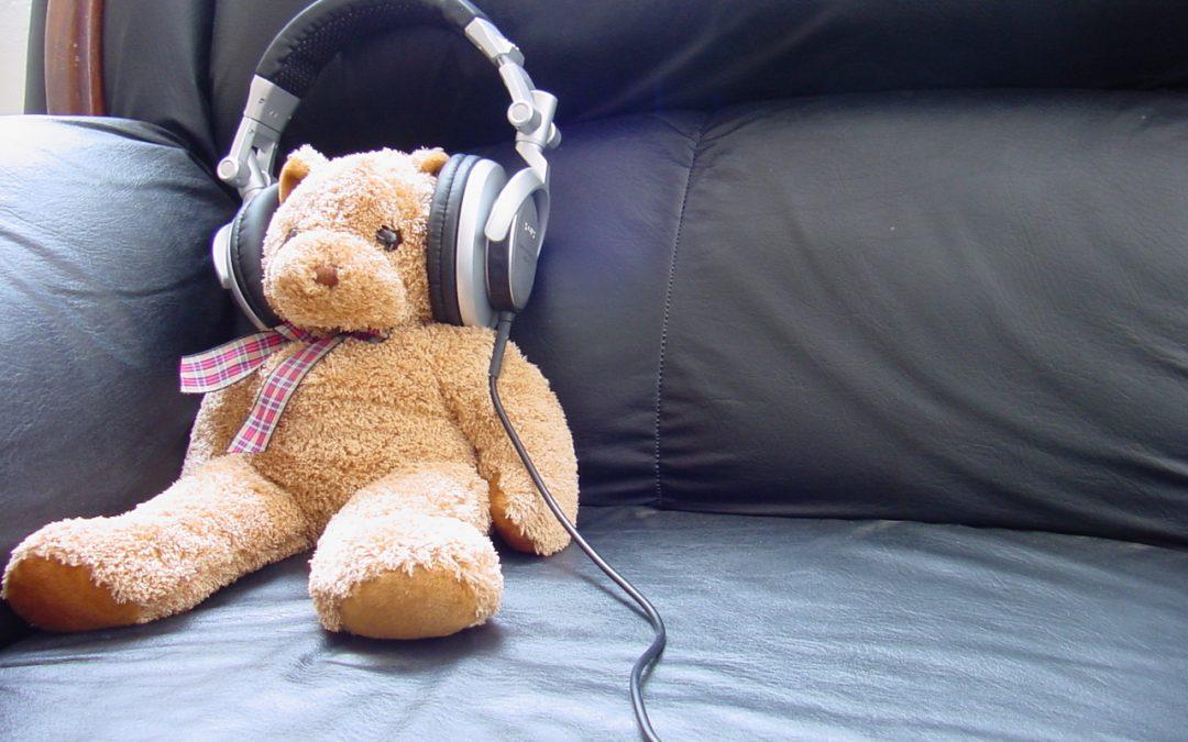 Hallás utáni szövegértés gyakorlása