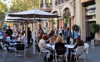 Spanyol nyelv nyaralóknak 5. – étteremben