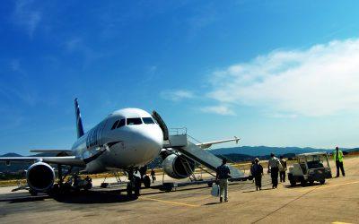 Spanyol nyelv nyaralóknak 1. – repülőtéren