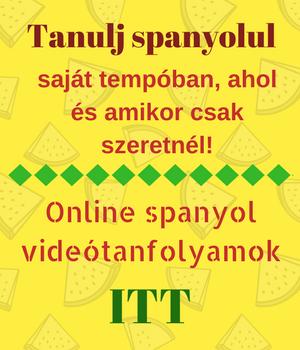 spanyol online