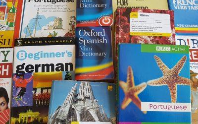 Spanyol nyelv, netán olasz vagy portugál?