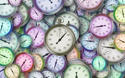 Ütött az órád – spanyol kifejezések az órával