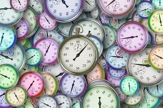 spanyol kifejezések az órával