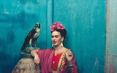 Frida Kahlo idézetek spanyolul és magyarul
