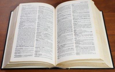 Spanyol szótár: végre van választék!